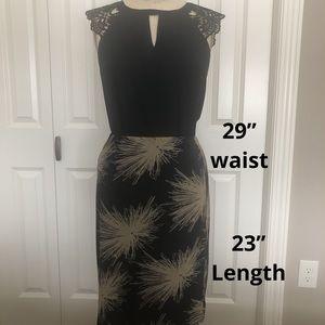 Dresses & Skirts - Adorable DKNY stretch skirt